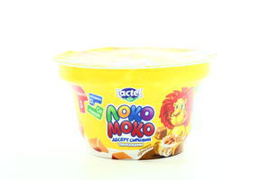Десерт 5% Ириска Локо Моко ст 150г