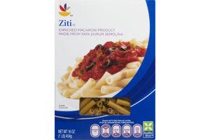 Ahold Ziti Macaroni