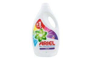 Гель для прання концентрований Color Ariel 2200мл
