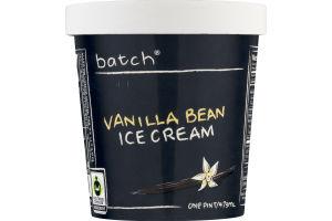 Batch Ice Cream Vanilla Bean