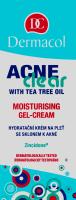 DC Acne Clear Гель-крем зволожуючий д/шкіри схильної до акне 50мл (к)