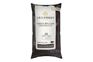 Шоколад 54.5% темний Callebaut м/у 10кг