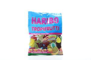 Конфеты жевательные Тропические фрукты Haribo 200г