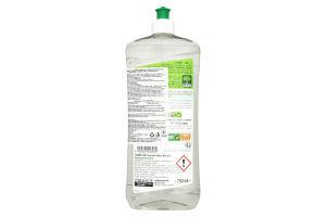 Жидкость для мытья посуды концентрированная розмарин L'Arbre Vert 750мл