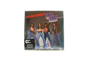 Платівка Fighting Thin Lizzy