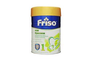Суміш суха молочна Фрисовом 1 для дітей з 0 до 6 місяців 0,400кг