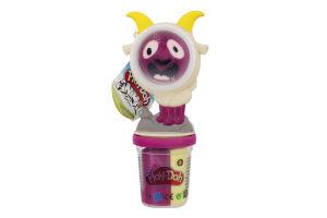 Набір іграшковий для дітей від 3років №28 Animal crew Play-Doh Hasbro 1шт
