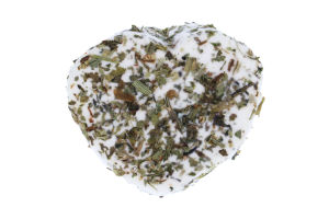 Сир 42.24% м'який з білою пліснявою Дзвінка із сіллю та любистком Сироман кг