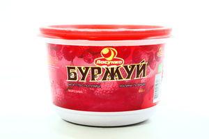 Мороженое Буржуй Ласунка 680г