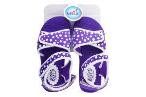 Взуття пляжне дитяче Biti'S №20941-S 28-33