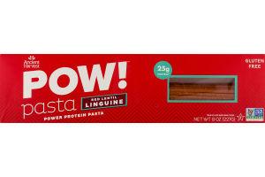 Ancient Harvest Pow! Power Protein Pasta Red Lentil Linguine