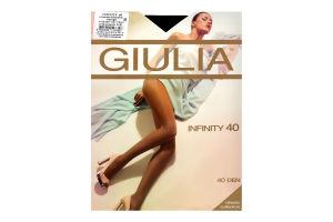Колготки Giulia Infinity 40den