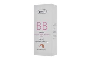 BB-крем для нормальной кожи Ziaja 50мл