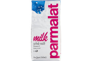 Parmalat Whole Milk Vitamin D