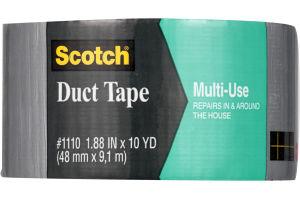 Scotch Duct Tape Roll