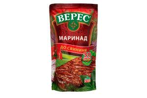 Маринад к свинине Верес д/п 140г