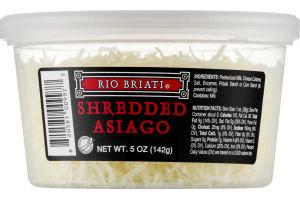 Rio Briati Shredded Asiago