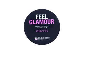 Bellaoggi рум'яна Feel Glamour 004