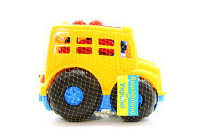 Іграшка автобус Бусик №2