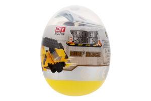 Конструктор Транспорт в яйце