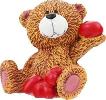 Сувенир Медвежонок с сердцем Y*-1
