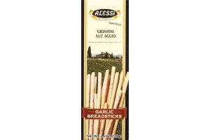 Alessi Garlic Breadsticks
