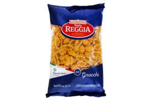 Макаронные изделия Gnocchi №64 Pasta Reggia м/у 500г