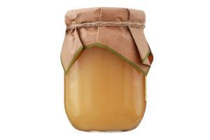 Мед разнотравье органический Екород с/б 700г