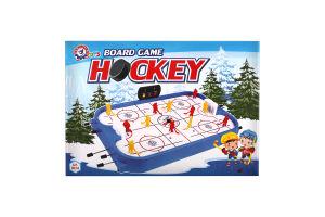 Гра настільна для дітей від 5років №0014 Хокей Технок 1шт