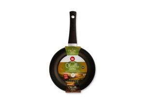 Сковорода-вок Illa Olivilla Extra д/ин.плиты 20см