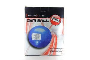 М'яч Gym Ball для йоги 85см