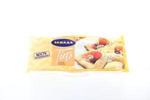 Тесто слоеное замороженное Левада м/у 1кг