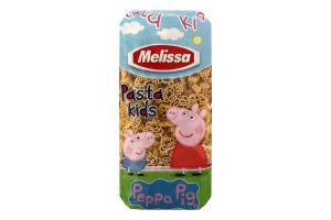 Изделия макаронные Свинка Пеппа Мelissa м/у 500г