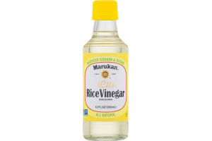Marukan Lite Rice Vinegar Dressing