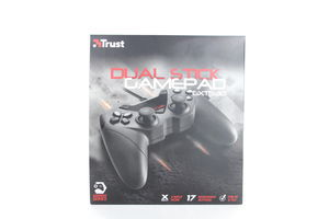 Маніпулятор Genius Trust GXT-28 gamepad