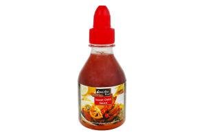Соус Sweet chilli Exotic food п/пл 200мл