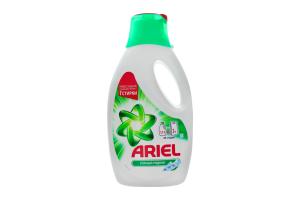Засіб Ariel д/прання синт.рідкий Гірське джерело 1,3л х6