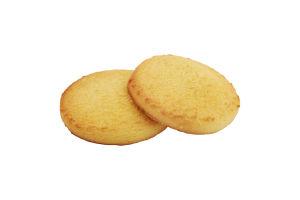 Печенье сдобное Кукурузное Деліція к/у 1кг