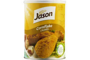 Jason Crumbs Cornflake