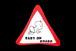 Подушка №ПД-0227 Дорожній знак Малюк Tigres 1шт
