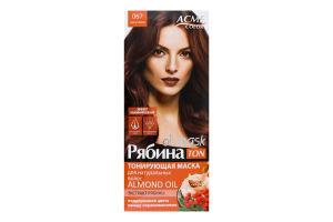 Маска тонуюча для волосся Рябина Ton Oil Mask №067 Acme Color 1шт