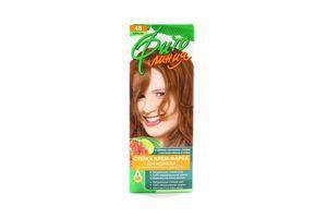 Крем-краска для волос Коньяк №48 Фито линия