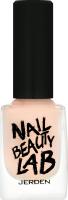 Лак для ногтей Jerden Nail Beauty Lab №6