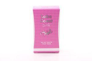 Туалетная вода женская Lake Coast Pink Altro Aroma 20мл