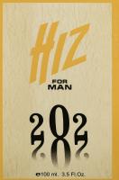 Hiz 202 т/вода чоловіча 100мл
