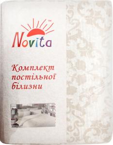 КПБ Novita 2сп 180х215см