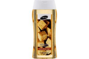 CareOne Moisturizing Body Wash Vanilla Brown Sugar