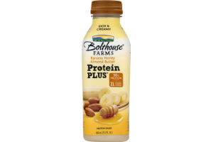 Bolthouse Farms Protein Plus Shake Banana Honey Almond Butter