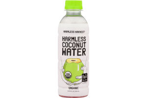 Harmless Harvest Organic Harmless Coconut Water