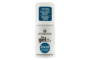 Основа для лаку The gel Essence 8мл